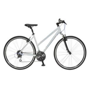 X01 100 L дамски сив/син
